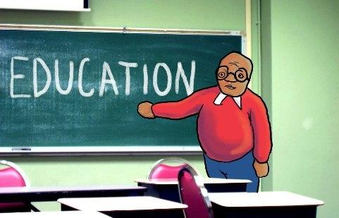 'Thợ dạy' có thực sự dở?
