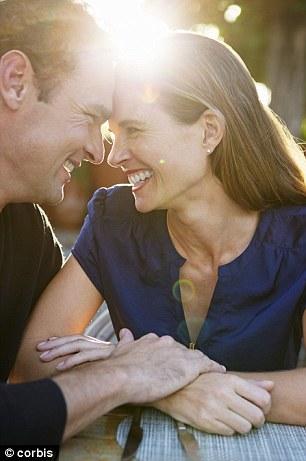 hạnh phúc, vợ chồng, cuộc sống vui vẻ