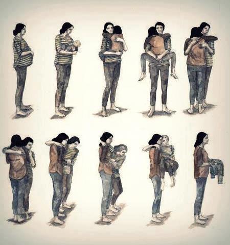 tình mẹ, ảnh, cảm động, xúc động, mẹ, Ngày của mẹ