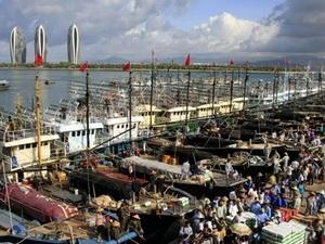Trường Sa, tàu cá, Trung Quốc, chủ quyền, Biển Đông, Lương Thanh Nghị