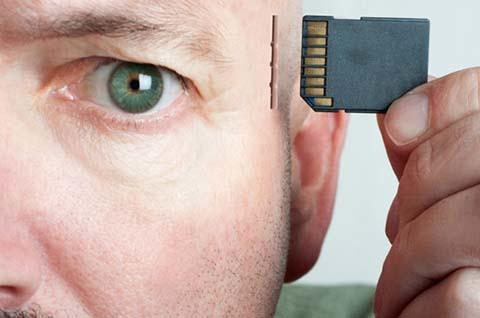 Trí nhớ bắt đầu bị suy giảm sau tuổi 30