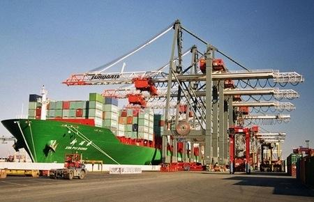 Tìm hướng đi bền vững cho thương mại Việt - Trung