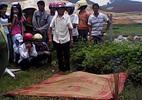 Chồng nổ mìn giết vợ, 2 người tử vong giữa đường