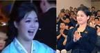 Nghe giọng hát ngọt ngào của vợ Kim Jong Un