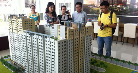 Real estate bailout package to support low-income earners