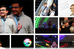 Tường thuật sự kiện Google I/O 2013