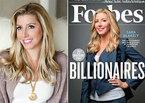 Nữ tỉ phú trẻ nhất thế giới chia nửa tài sản làm từ thiện
