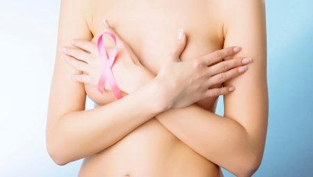 bệnh ung thư, ung thư vú, cắt ngực, tự khám vú, phụ nữ, bệnh phổ biến, Angelina Jolie
