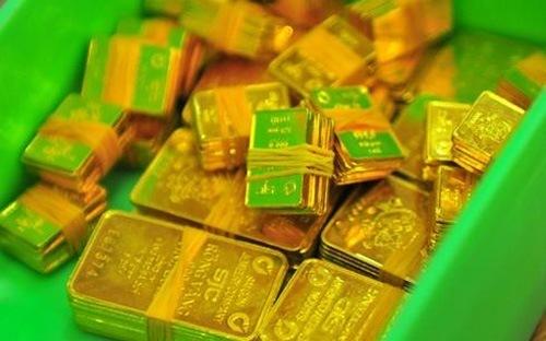 vàng, Ngân hàng Nhà nước, đấu thầu, chênh lệch, thế giới