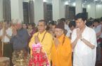 Quảng Ninh: Tưng bừng Đại lễ Phật đản