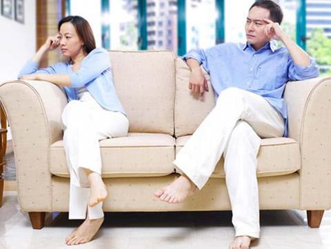 ly hôn, vợ chồng, định kiến xã hội