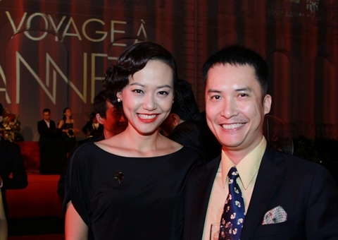 Điện ảnh Việt đang làm gì ở LHP Cannes?