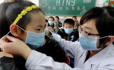 China condemned, accused, experiment, create new strains, ethics