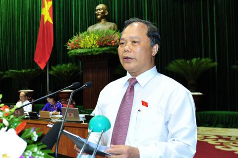 Giữ nguyên tên nước CHXHCN Việt Nam