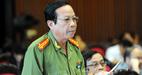 Đề xuất Thủ tướng làm Trưởng Ban chỉ đạo chống khủng bố
