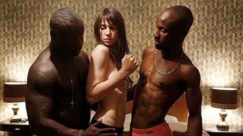 LHP Cannes, Lars Von Trier, khiêu dâm, đàn bà, nghệ thuật, Shia LaBeouf