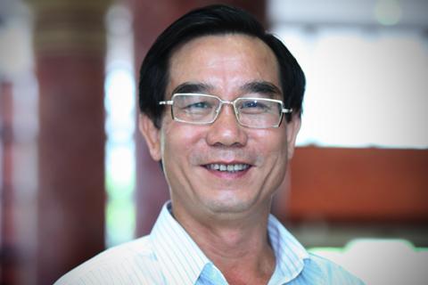 Nguyễn Hữu Vạn, Tổng Kiểm toán