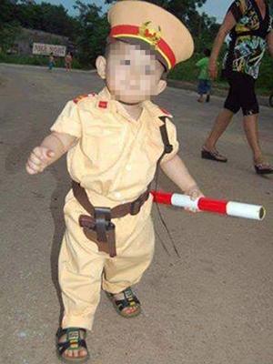 trang phục, quân phục, cảnh sát