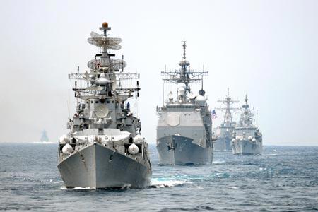 hải quân, Ấn Độ, cảng Tiên Sa, Bộ Tư lệnh Vùng 3, chiến hạm, sĩ quan