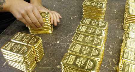 vàng, bình ổn, chênh lệch