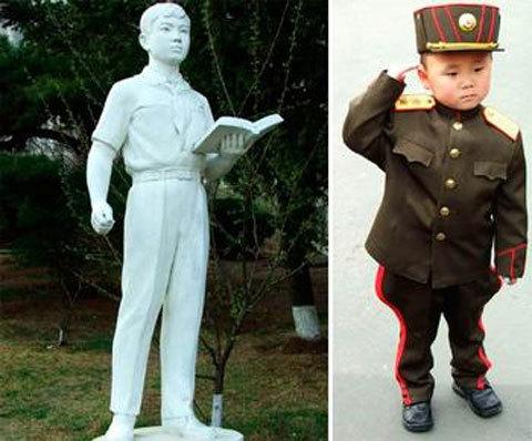 Triều Tiên, Bình Nhưỡng, sự thật, bất ngờ