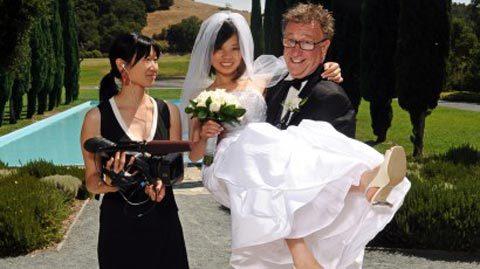 chồng Tây, gái ế, Thượng Hải, Trung Quốc