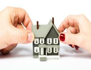 tài sản, gia đình, li hôn