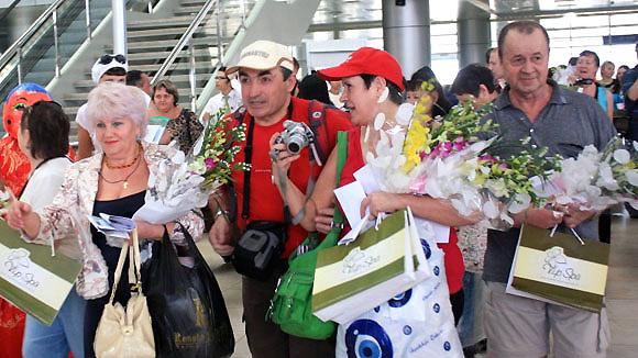 hàng không, cảng Cam Ranh, đường bay quốc tế, du lịch