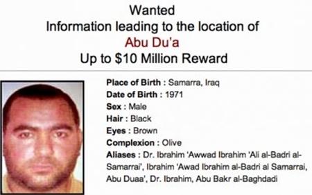 Bất động sản - Những tên trùm khủng bố có giá triệu đô (Hình 5).