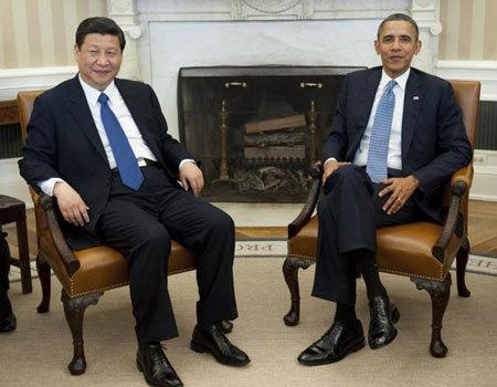 Tổng thống Obama, Dương Danh Dy, biển Đông, Tập Cận Bình