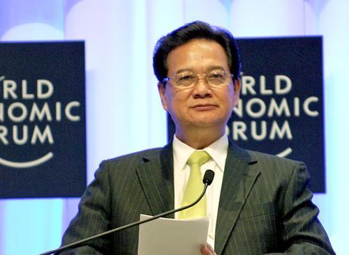 thủ tướng, WEF Đông Á, ASEAN