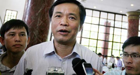 phiếu tín nhiệm, Nguyễn Hạnh Phúc