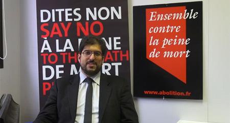 tử hình, Madrid, ECPM