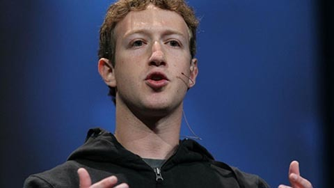CEO, Facebook, Mark Zuckerberg, phủ nhận, PRISM, chương trình, dữ liệu người dùng