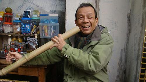 'Trưởng thôn Văn Hiệp' được xét đặc cách danh hiệu NSƯT