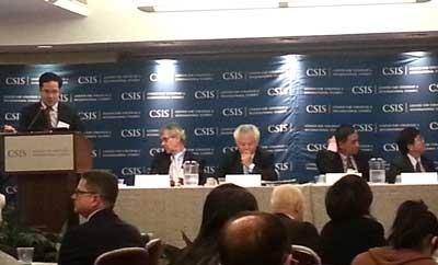 COC,CSIS,căng thẳng biển Đông,UNCLOS