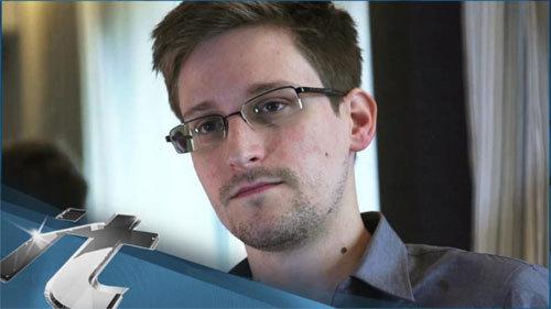 Tuổi thơ dữ dội của 'tội đồ' Edward Snowden