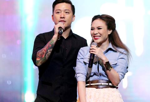 Tuấn Hưng, Mỹ Tâm, Quang Lê, ca sĩ, người mẫu, sexy