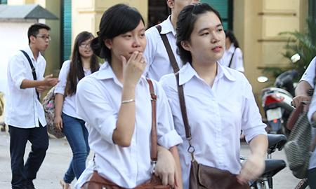 công bố, điểm thi, tốt nghiệp, Nghệ An