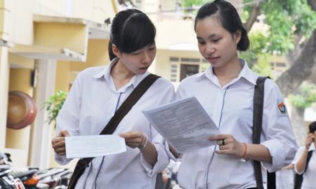 tốt nghiệp, THPT, Sở GD-ĐT, quy định, đề thi, 2013, đáp án, tỉ lệ