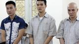 'Đại ca' Hà Thành trả giá sau vụ giải quyết mâu thuẫn bằng súng