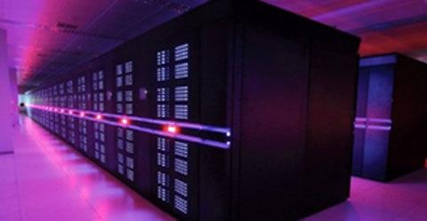 Ngôi vương 'siêu máy tính' lại về tay Trung Quốc