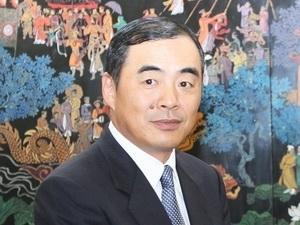 chủ tịch nước, Trương Tấn Sang, Trung Quốc, Tập Cận Binh, Biển Đông