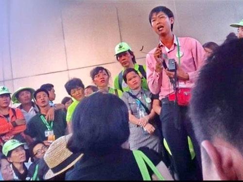 Tiêu dùng & Dư luận - Du khách 'tị nạn' kể chuyện những ngày trên đất Thái