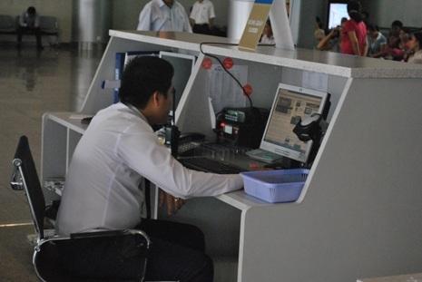 Thêm chuyến bay 'kinh hoàng' của Vietnam Airlines