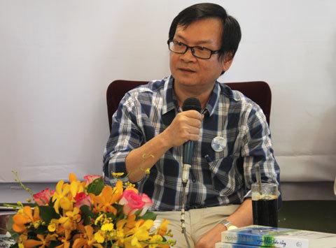 Nguyễn Nhật Ánh lần đầu kể nghịch cảnh tuổi teen