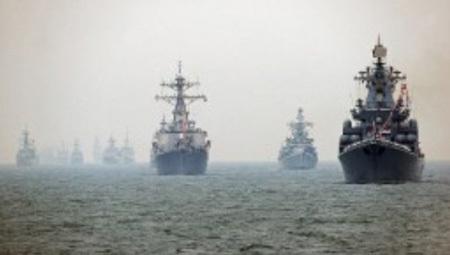 Biển Đông, tập trận, Mỹ, Philippines, hải quân