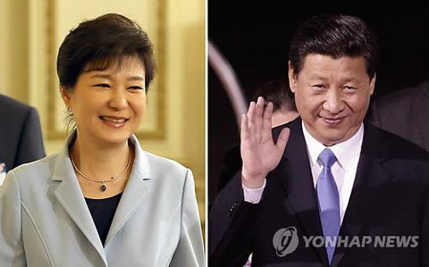 Trung - Triều lạnh nhạt vì Hàn Quốc?