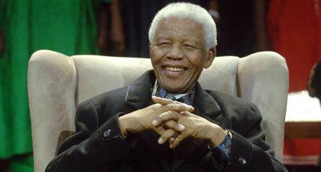 phân biệt chủng tộc, Nam Phi, Nelson Mandela