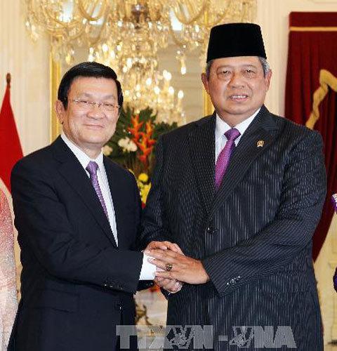 COC, Biển Đông, Indonesia, Chủ tịch nước, Yudhoyono, ASEAN, Trung Quốc